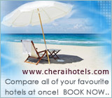 cheraihotels.com - experience sheer bliss